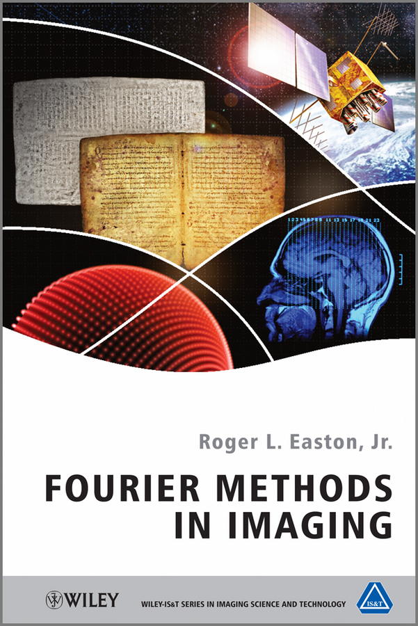 купить Roger L. Easton, Jr. Fourier Methods in Imaging дешево