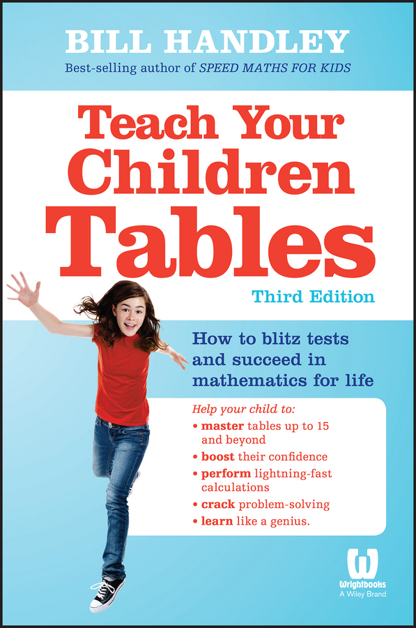 Bill Handley Teach Your Children Tables michael burchell no excuses how you can turn any workplace into a great one