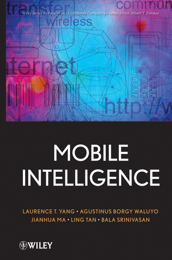 Laurence Yang T. Mobile Intelligence
