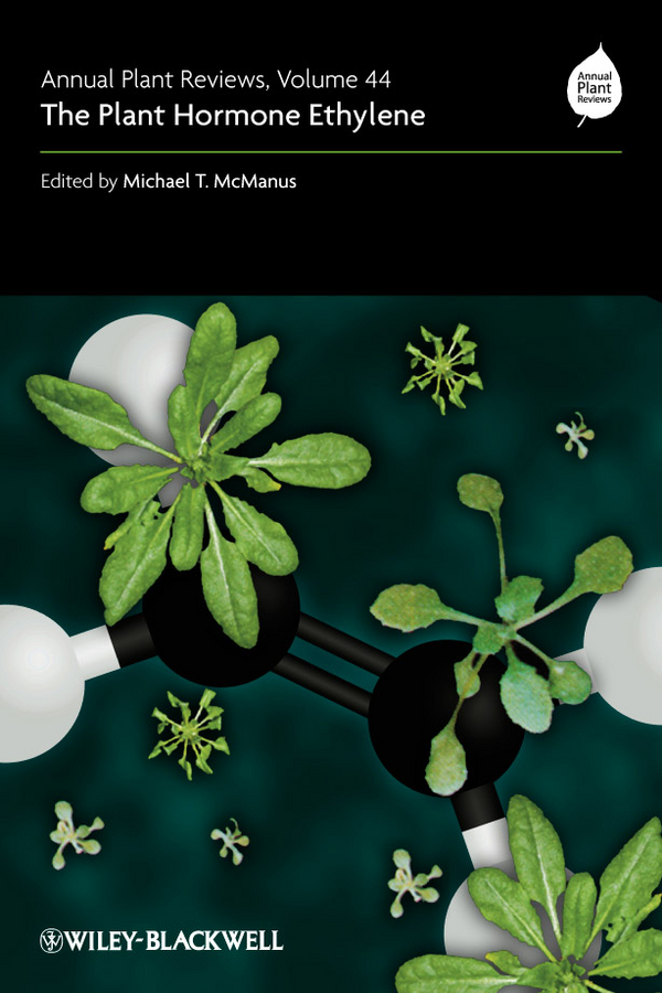 Michael McManus T. Annual Plant Reviews, The Plant Hormone Ethylene analysis of embelin plant marker