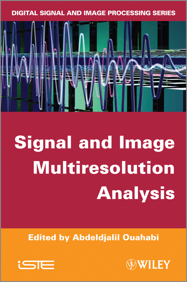 Abdeldjalil Ouahabi Signal and Image Multiresolution Analysis extraction of single class from remote sensing image using wavelet