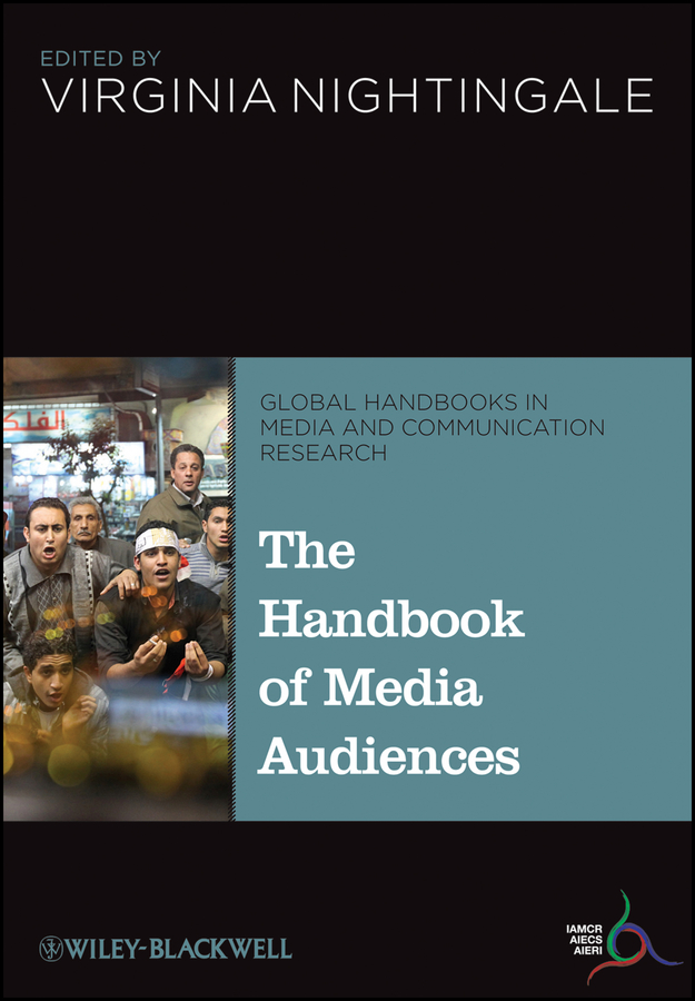 Virginia Nightingale The Handbook of Media Audiences micropolar elastic media some problems