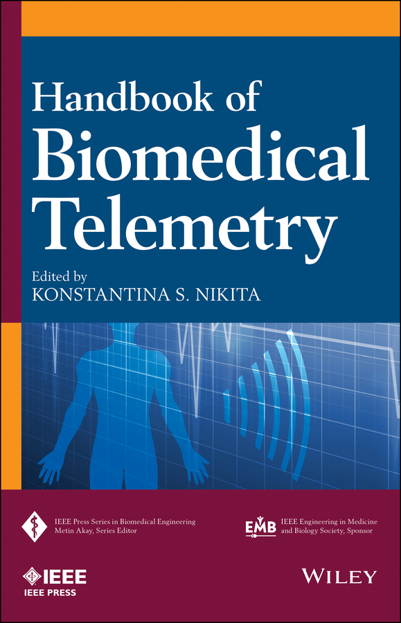 Konstantina Nikita S. Handbook of Biomedical Telemetry konstantina nikita s handbook of biomedical telemetry