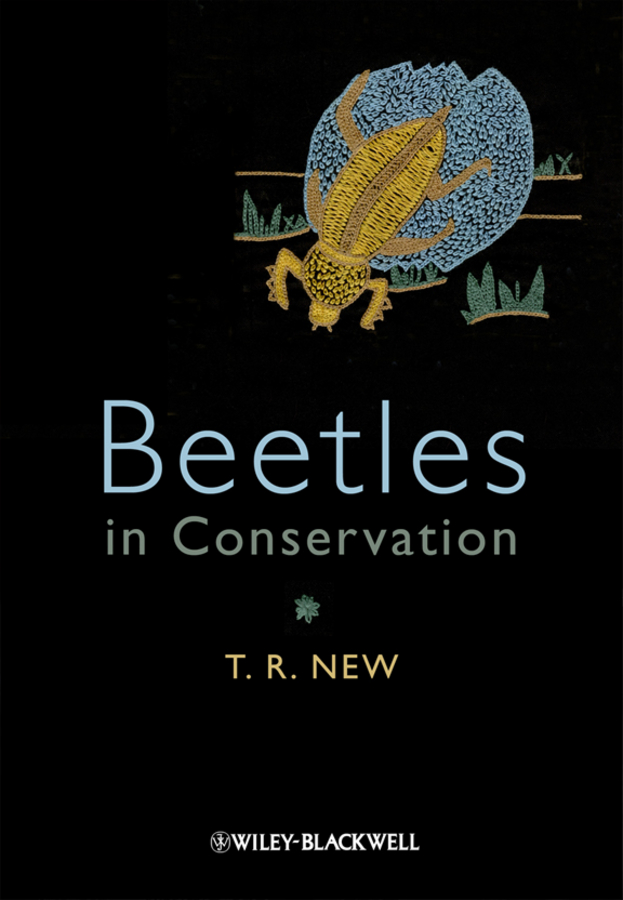 цены T. New R. Beetles in Conservation