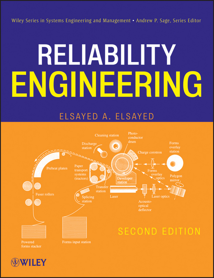 Elsayed Elsayed A. Reliability Engineering