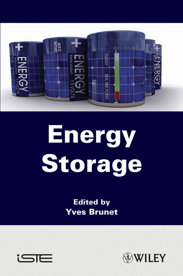 Yves Brunet Energy Storage andy walker solar energy technologies and project delivery for buildings