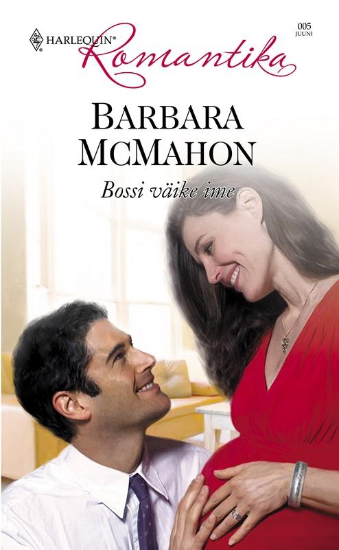 Barbara McMahon Bossi väike ime blame it on anna