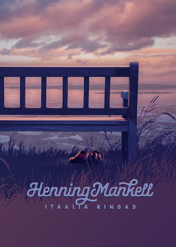 Henning Mankell Itaalia kingad henning mankell käsi