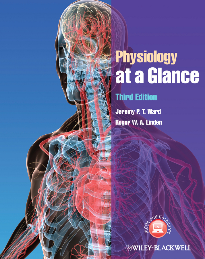 Linden Roger W.A. Physiology at a Glance patrick davey medicine at a glance