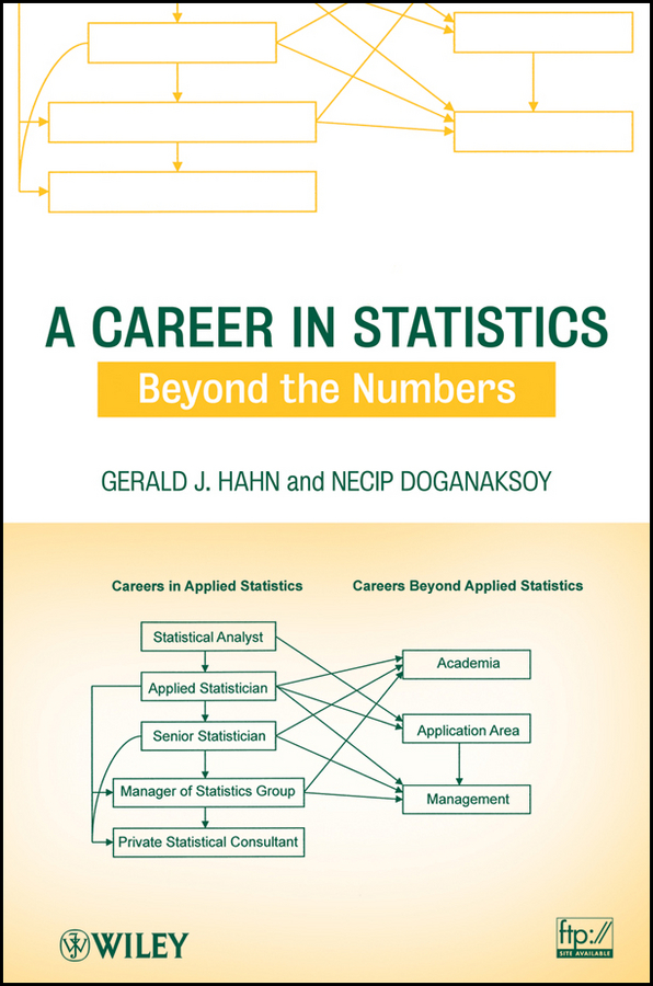 Hahn Gerald J. A Career in Statistics. Beyond the Numbers diana giddon unequaled tips for building a successful career through emotional intelligence isbn 9781119246084