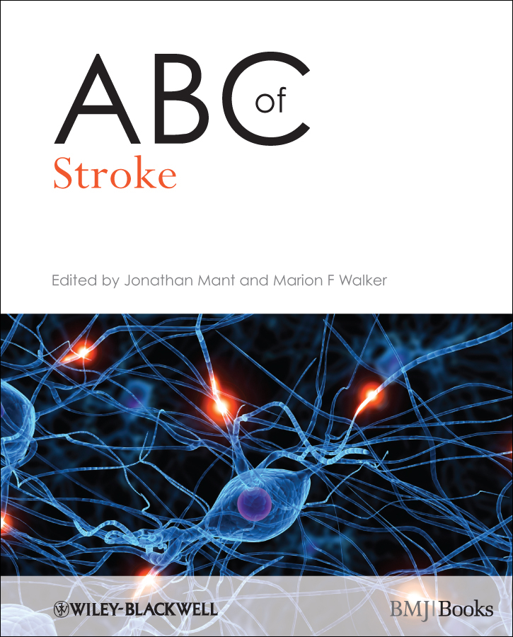 Фото - Walker Marion F. ABC of Stroke hacke werner cerebrovascular ultrasound in stroke prevention and treatment