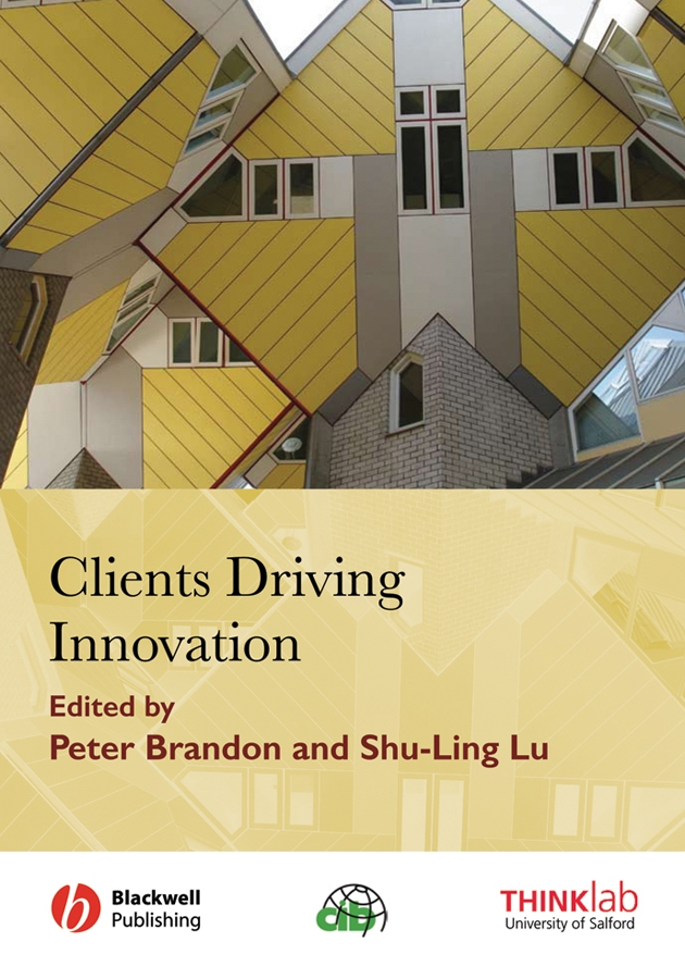 Brandon Peter S. Clients Driving Innovation regional innovation performance in the european union