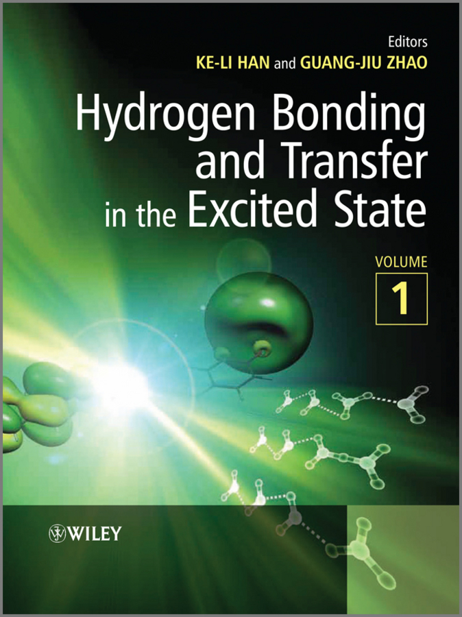 Han Ke-Li Hydrogen Bonding and Transfer in the Excited State bakunin mikhail aleksandrovich god and the state