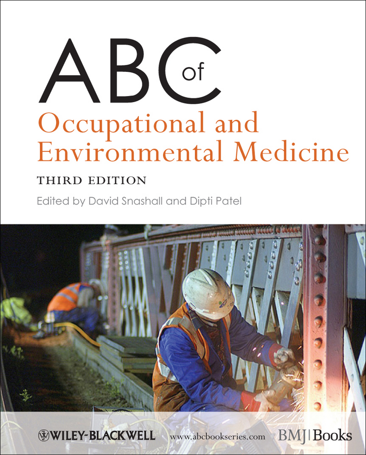 Patel Dipti ABC of Occupational and Environmental Medicine kevin henke arsenic environmental chemistry health threats and waste treatment