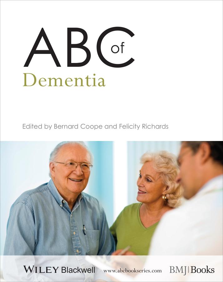 Coope Bernard ABC of Dementia dementia units in long–term care