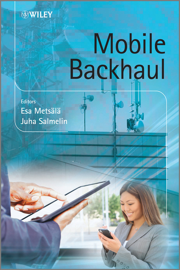 Salmelin Juha Mobile Backhaul цена