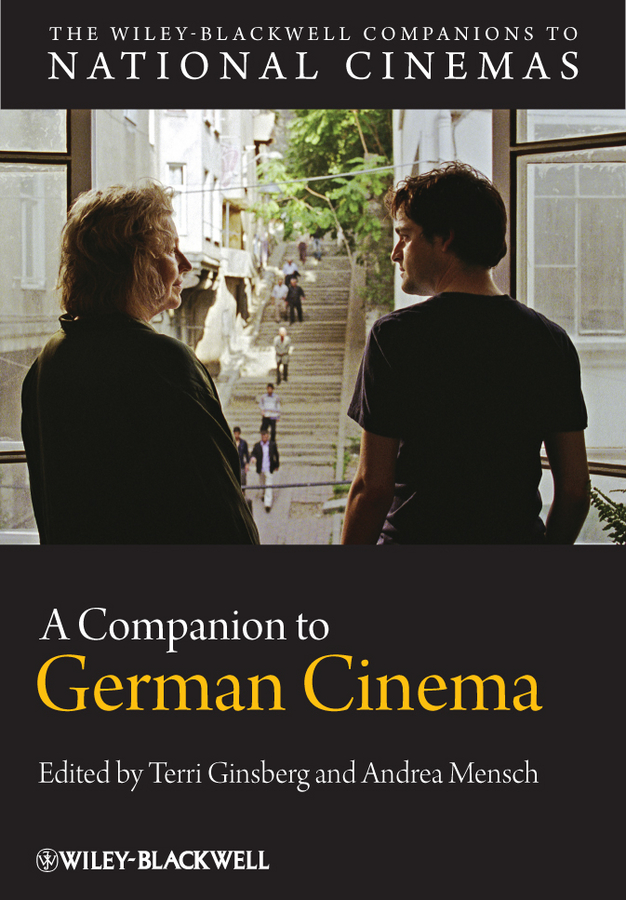Mensch Andrea A Companion to German Cinema pavlovic tatjana a companion to spanish cinema