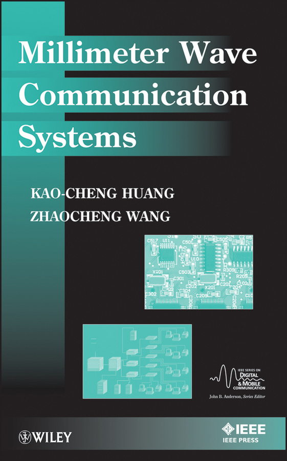 цена на Wang Zhaocheng Millimeter Wave Communication Systems