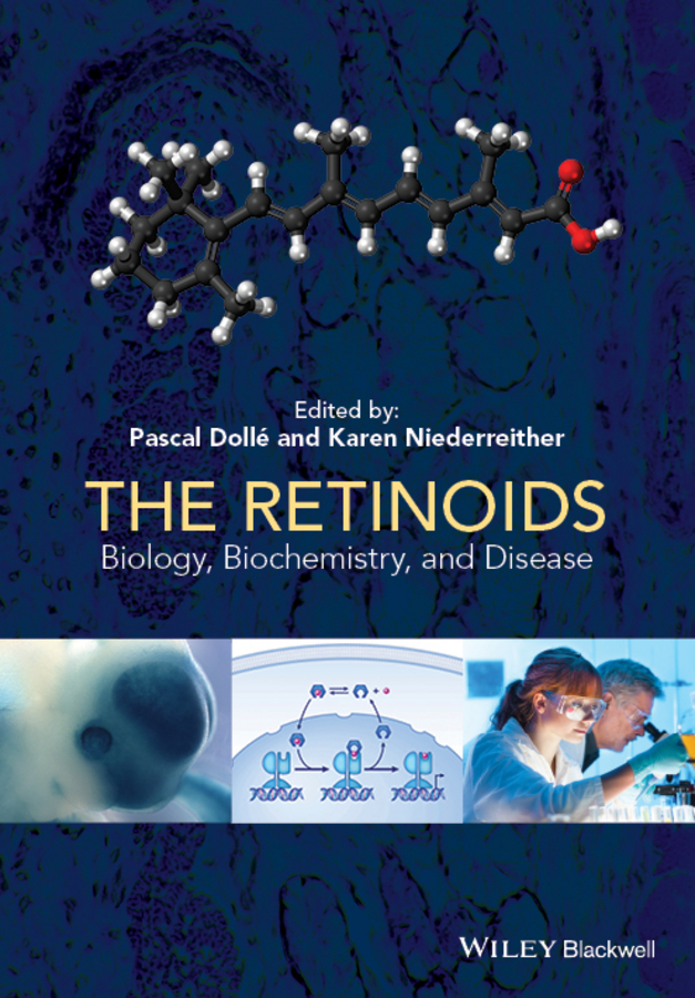 Niederreither Karen The Retinoids. Biology, Biochemistry, and Disease small gtpases in disease part b 439