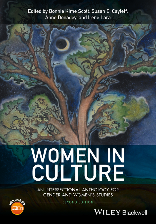Anne Donadey Women in Culture. An Intersectional Anthology for Gender and Women's Studies