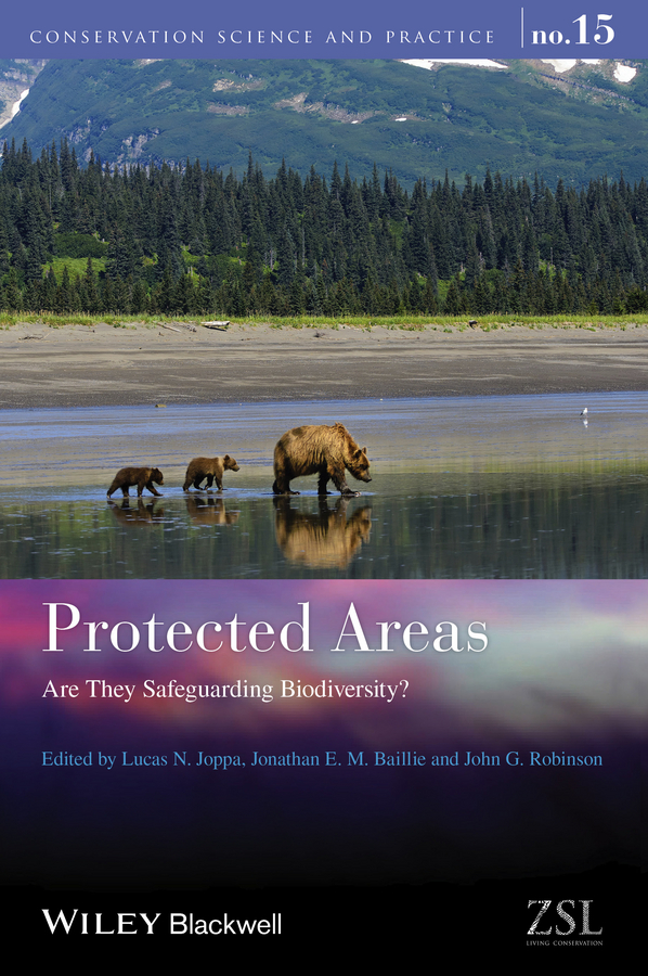 John Robinson G. Protected Areas. Are They Safeguarding Biodiversity? все цены