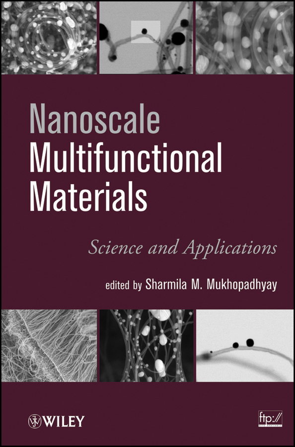 S. N. Mukhopadhyay Nanoscale Multifunctional Materials. Science & Applications цена