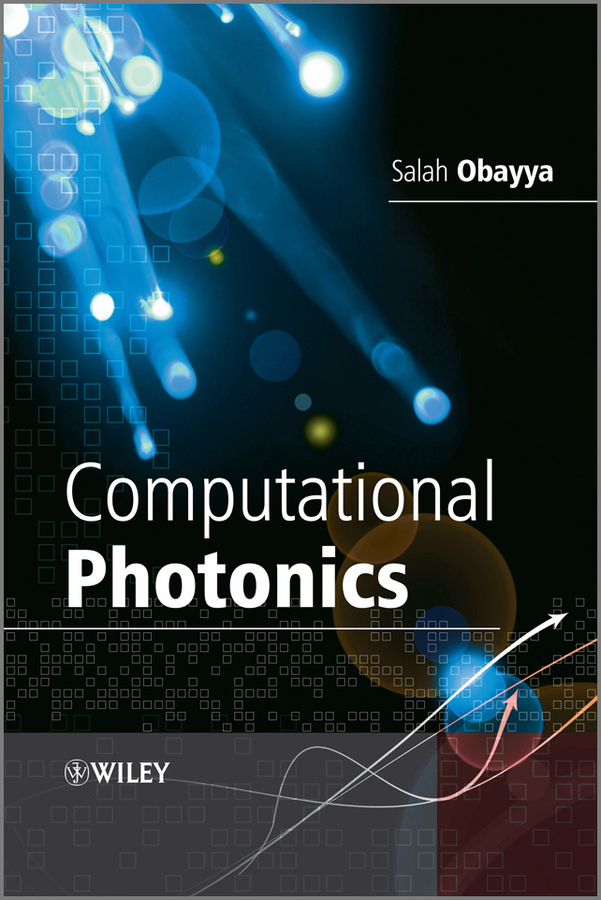 Salah Obayya Computational Photonics ip камера xiaomi yi home camera 720p black eu international version