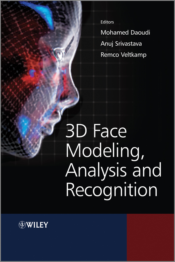 лучшая цена Mohamed Daoudi 3D Face Modeling, Analysis and Recognition