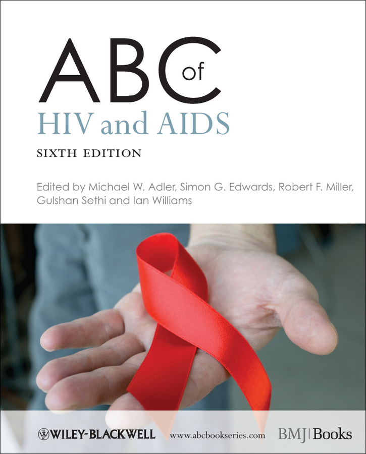 Ian Williams ABC of HIV and AIDS массажер gezatone m1605 массажер для ухода за кожей лица m1605