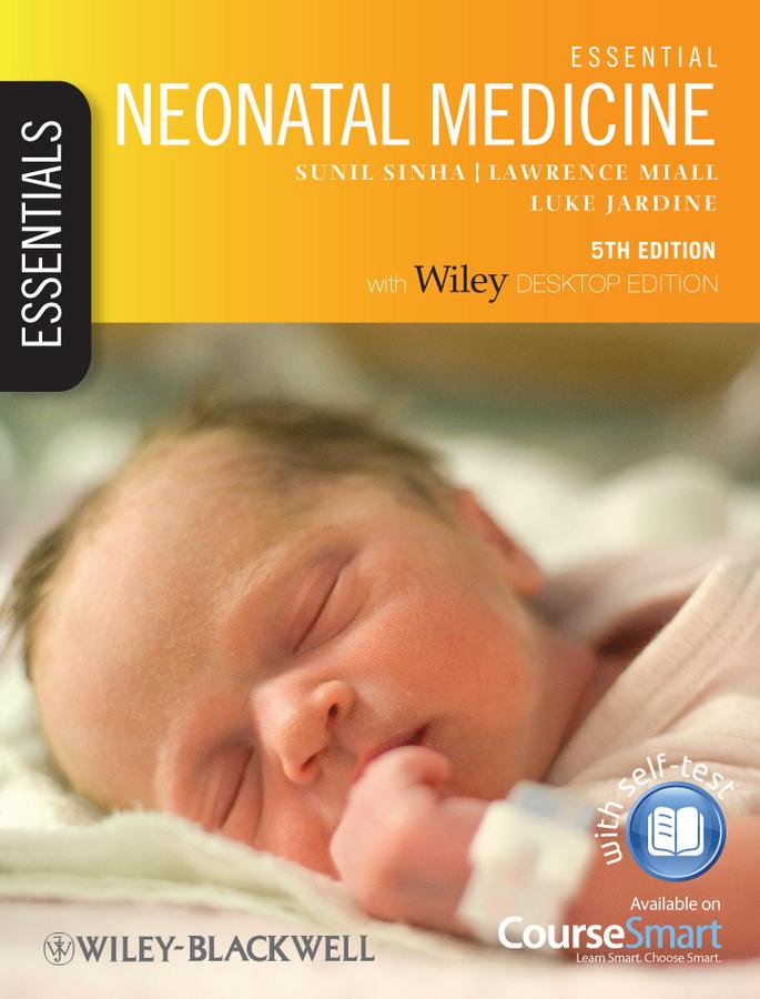 Sunil Sinha Essential Neonatal Medicine neonatal septicaemia