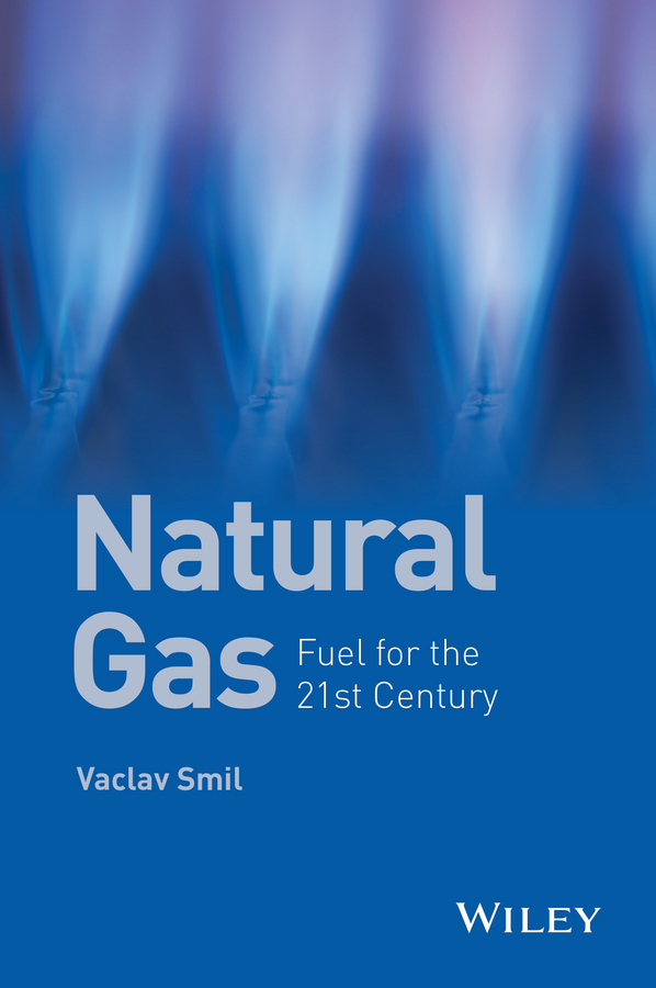 Vaclav Smil Natural Gas. Fuel for the 21st Century natural home the
