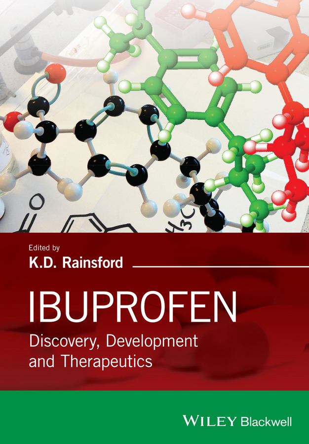 K. Rainsford D. Ibuprofen. Discovery, Development and Therapeutics цены