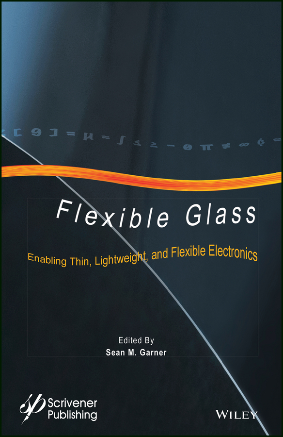 Sean Garner M. Flexible Glass. Enabling Thin, Lightweight, and Flexible Electronics 2 4g wireless roll up flexible computer silicone keyboard blue