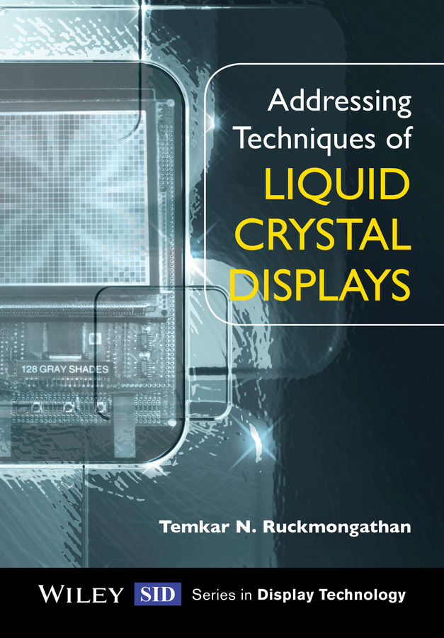 Temkar Ruckmongathan N. Addressing Techniques of Liquid Crystal Displays barrow tzs1 a02 yklzs1 t01 g1 4 white black silver gold acrylic water cooling plug coins can be used to twist the