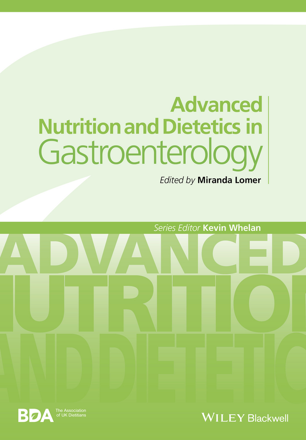 Miranda Lomer Advanced Nutrition and Dietetics in Gastroenterology the broad scope of ego function assessment