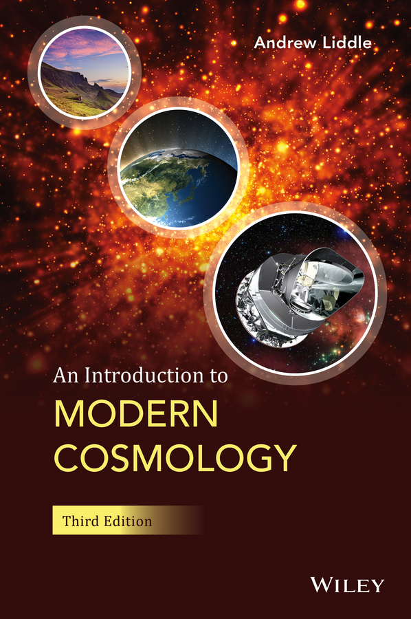 Andrew Liddle An Introduction to Modern Cosmology aspects of string gas cosmology