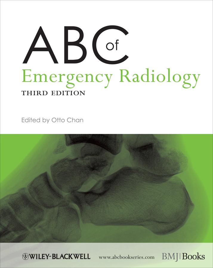 Otto Chan ABC of Emergency Radiology shawneen gonzalez m interpretation basics of cone beam computed tomography