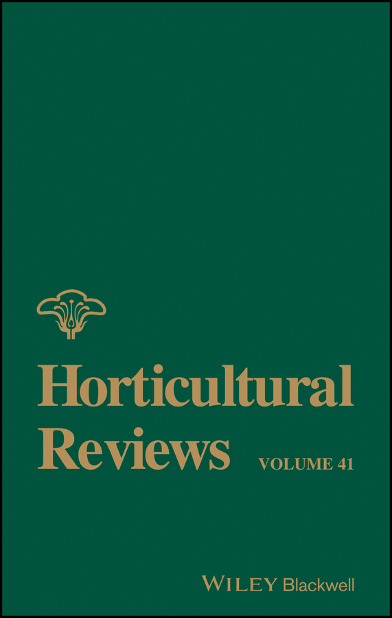 Jules Janick Horticultural Reviews, Volume 41