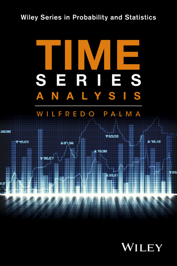 Wilfredo Palma Time Series Analysis
