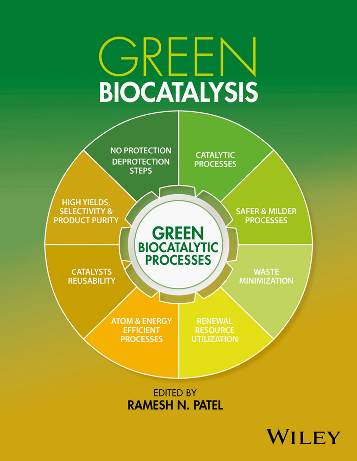 лучшая цена Ramesh Patel N. Green Biocatalysis