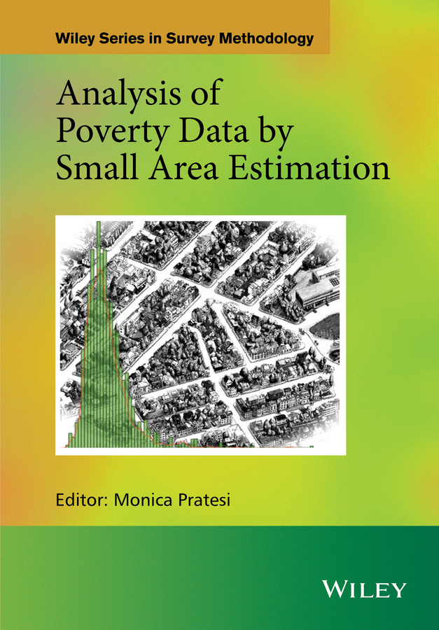 Monica Pratesi Analysis of Poverty Data by Small Area Estimation все цены