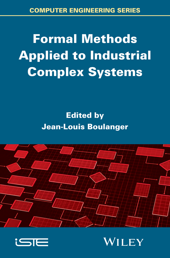 Jean-Louis Boulanger Formal Methods Applied to Industrial Complex Systems novel image compression methods based on vector quantization