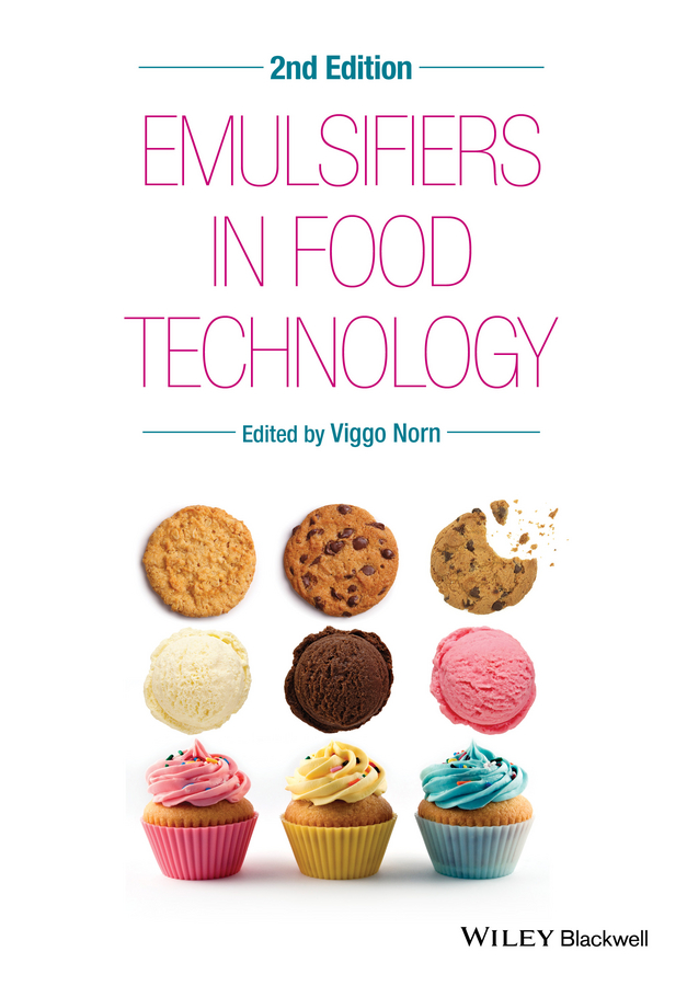 Viggo Norn Emulsifiers in Food Technology