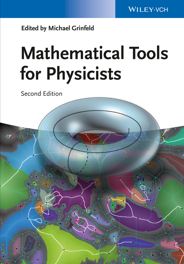Michael Grinfeld Mathematical Tools for Physicists