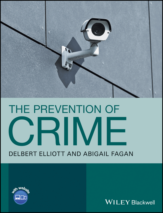 The Prevention of Crime фото
