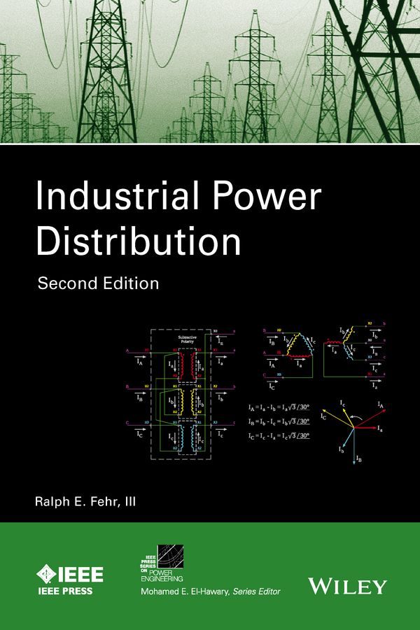 Ralph Fehr Industrial Power Distribution