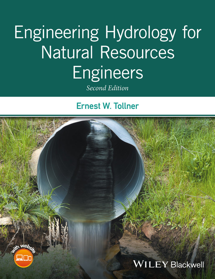цена на Ernest Tollner W. Engineering Hydrology for Natural Resources Engineers