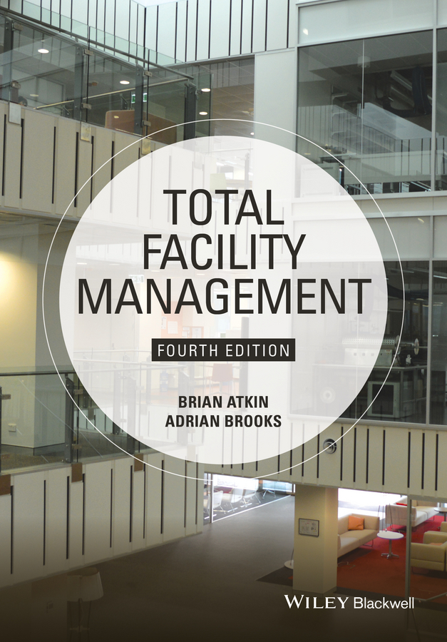Brian Atkin Total Facility Management management of education
