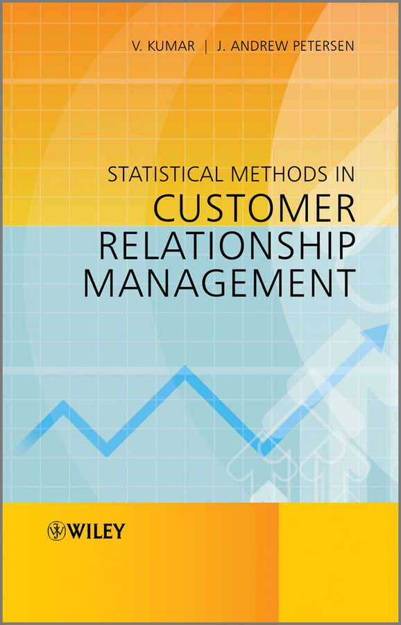 V. Kumar Statistical Methods in Customer Relationship Management cambridge english ielts 8 examination papers from university of cambridge esol examinations with answers 2cd