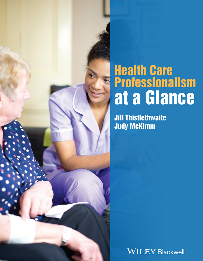 Judy McKimm Health Care Professionalism at a Glance mckimm judy abc of clinical leadership